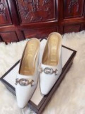 cheap quality Women's Gucci Shoes sku 740